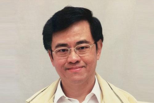 Cheng Kwok Kong