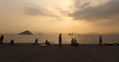 從街頭羽毛球探索香港公共空間