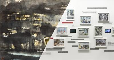 藏品的相遇:M+香港視覺文化藏品